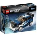 [樂高先生]LEGO 樂高 Speed系列 75885 Ford Fiesta M-Sport WRC 全新未拆