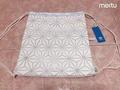 🚚 Adidas Issey Miyake Bag White