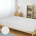 【安諾】德國品牌-MediLine特級防水透氣TPU雙人保潔床罩 (8折)