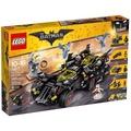 (免運)(預購)LEGO 樂高 蝙蝠俠 70917 四合一蝙蝠車