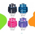 Tiger Family〔經典英倫〕*超輕量護脊書包+文具袋+可拆式鉛筆盒 三年級/四年級/五年級護脊書包