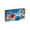 必買站 LEGO 60176 急流大逃亡 樂高城鎮系列