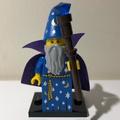 LEGO 12代 71007 魔法師