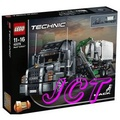 JCT LEGO樂高─42078 TECHNIC科技系列 CONF_TRUCK麥克卡車