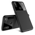 Bakeey Shockproof Tempered Glass Soft Silicone Protective Case For Xiaomi Mi A2 / Xiaomi Mi6X