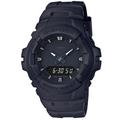 CASIO | นาฬิกาข้อมือผู้หญิง รุ่น CASIO G-Shock G-100BB-1A สีดำ