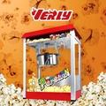 Verly เครื่องทำป๊อปคอร์น ตู้ป็อปคอร์น ตู้ทำป๊อปคอร์น เครื่องป๊อปคอร์น