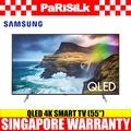 Samsung QA55Q75RAKXXS QLED 4K Smart TV 3 Ticks (55-inch)