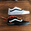 Vans OFF-WHITE x Old Skool CE Y62 Virgil Abloh Classic Men and Womens canvas shoes, Sports shoes Weight lifting shoes Eur 36-44
