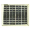 20W 太陽能電池板 太陽能板 家用發電系統 12V電池充電元件