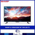"SHARP LC-50SAS5200X 50"" FHD LED TV"