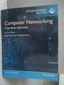 【書寶二手書T7/大學資訊_ZEI】Computer Networking6/e_Kurose