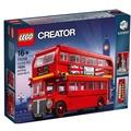 樂高10258 倫敦巴士