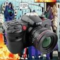 「優益小鋪」照相機變形金剛相機剛創意禮物TFC Photron數碼單反相機三兄弟玩具