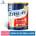 Abbott Ensure Acti M2 Milk Powder – 850g