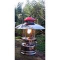 汽化燈玻璃燈罩-Radius 119, Primus 1020通用玻璃-透明