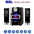 GXL ลำโพงซับ 2.1 รุ่น GL-4004gxl