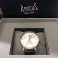 Arbutus Watch