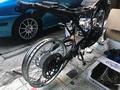萊特 檔車後碟輪 輪框 野狼 KTR CB 愛將 勁 哈雷 英倫 美式 咖啡 sr400 SB300 RPM 復古