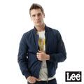 Lee 帥氣Regional休閒飛行夾克-男款-藍--SS17