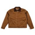 美國 BRIXTON SALVADOR JACKET外套【BAMBOOtique】