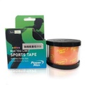 PowerMax 肌內效貼布/肌能貼/運動貼布/給力貼(單捲)-能量版 歐仁橘