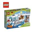 樂高【LEGO】L10803 北極