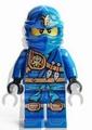 LEGO2015 藍忍者 70749 Jay - Knee Pads