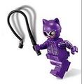 LEGO 樂高 70902 70923 貓女 含武器