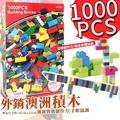 🈶現貨 💯💯外銷澳洲積木1000 PCS