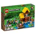 LEGO樂高積木我的世界拼裝21140/21141/21142/21145/21146/21147