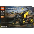 【周周GO】 LEGO 樂高 42081 科技 Volvo Concept Wheel Loader ZEUX