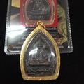 龍波卡賢2535 自身 泰國佛牌帶卡 完整品項