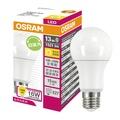 OSRAM歐司朗  13 W 超廣角LED燈泡 燈泡色