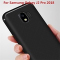 1 Pc for Samsung Galaxy J2 Pro 2018 Case Luxury Soft TPU Phone Cases for Galaxy J2 Pro 2018