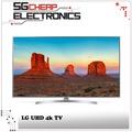 LG 75UK6500PTB UHD 4k TV (75 Inch) - Singapore Warranty