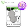 Seagate BarraCuda 2.5吋 2TB 硬