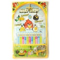 【LE SHOP】Angry Birds 憤怒鳥 趣味彈珠台 小鋼珠 懷舊玩具 【CF101246】