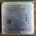 AMD Opteron 1354 OS1354WEJ4BGD 4核 4線 2.2G AM2+ 2手良品