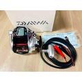 (桃園拓源釣具) DAIWA LEOBRITZ 750MT 銀怪 電動捲線器到~歡迎詢價 超低優惠