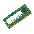 4GB RAM Memory for Toshiba Satellite L750 (PSK2YV-0QW033AR) (DDR3-12800) - Laptop Memory Upgrade