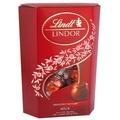 現貨 瑞士蓮Lindt - Lindor 牛奶原味巧克力球