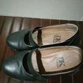 Dk楔形空氣鞋
