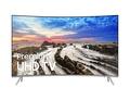 SAMSUNG三星 65吋 LED UHD黃金曲面超4K電視 UA65MU8000【零利率】