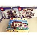全新樂高 LEGO 10211, 10218, 71006