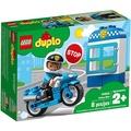 LEGO 樂高 10900 警察摩托車 Duplo 得寶系列 < JOYBUS >