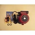 富潔FJ-8809熱水器專用加壓馬達