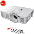 OPTOMA HT26V  FullHD 3D劇院高亮度投影機 公貨 送VGA轉HDMI組+HDMI線10米+原廠3D充電眼鏡2支+100吋手布