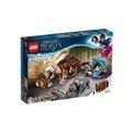 必買站 LEGO 75952 紐特的魔法生物手提箱 樂高哈利波特系列