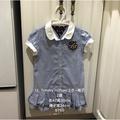 **加拿大直購**歐美童裝Tommy Hilfiger淺藍色洋裝上衣+褲子2T2歲